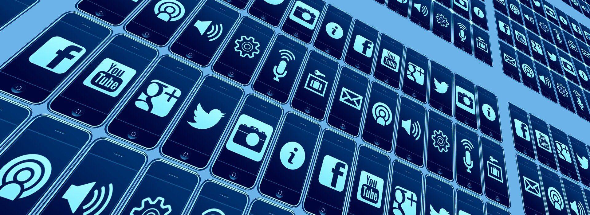 搜索引擎排名优化 社交媒体搜索优化 by MOOC Creatiive 目刻创意