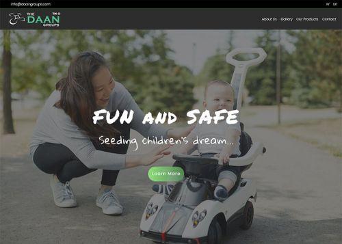 Daan Groups-website-mooc creative