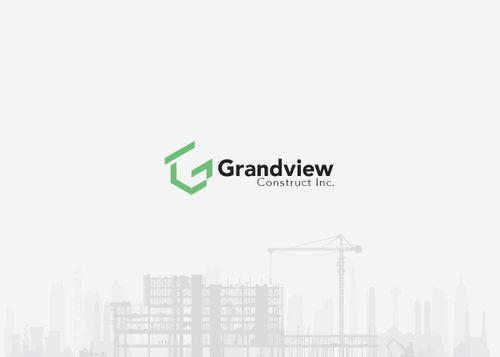 Grandview Construction-branding-mooc creative
