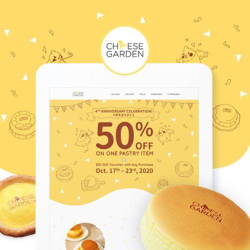 Cheese Garden Online Order-undefined-mooc creative